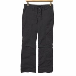 PRANA Halle Convertible Pants - size 2